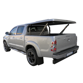 Cover Benne Hilux - Multiposition - (Double Cabin from 2005 to 2015)