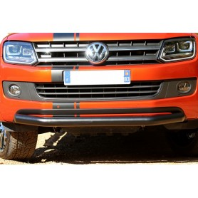 Amarok Bumper Bar (before 2016)