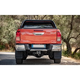 Hilux hitch - (from 2016)