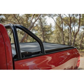 Roll Bar Hilux - Black - (Revo from 2016)