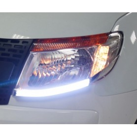 Leds Ranger Bars - Lighthouse Tuning - (2012 to 2015)