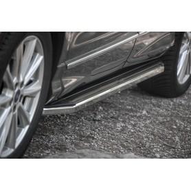 Marche Pied Ford Edge - Plats Inox - (de 2015 à 2018)