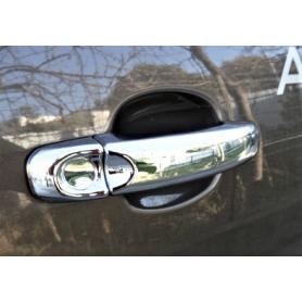 Amarok embellishments - Door handles - (2010 to 2015)