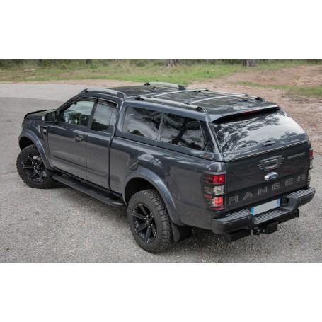 Hard-Top Ranger - Luxe Type E - (Super Cabine à partir de 2012)