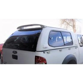 Hard-Top Ranger - SJS Prestige Vitré - (Super Cabin from 2009 to 2011)