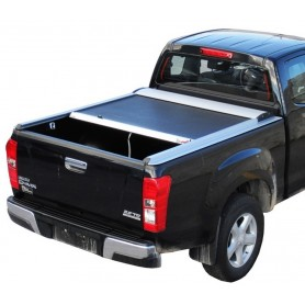 Cover Benne D Max - Sliding Curtain - (from 2012)