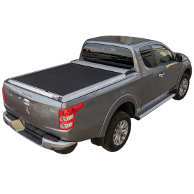 Cover Benne L200 - Sliding Curtain - (Club Cab from 2016)