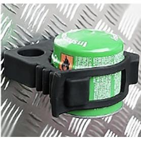 Quickfist Clamps - 1 Unité - Fixation jusqu'à 23 Kg - Diam 70-83 mm