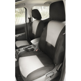 Ford Ranger Seat Cover - Enhanced Canvas - from 2012