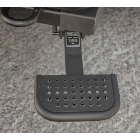 Walking Foot D Max - Retractable Back - (from 2012)