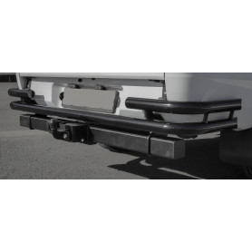 Rear Ranger Bumper - Double Tube Reinforced