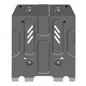 Amarok Engine Armour - Alu 6mm - (from 2016)