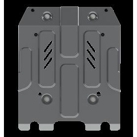 Blindage Moteur Amarok - Alu 6mm - (à partir de 2016)