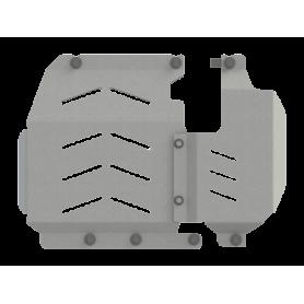 Blindage Moteur Ranger - Alu 6mm - (à partir de 2016)