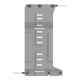 Armour SpeedBox Ranger - Alu 6mm - (from 2016)
