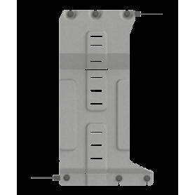 Blindage Boîte de Vitesse Ranger - Alu 6mm - (à partir de 2016)