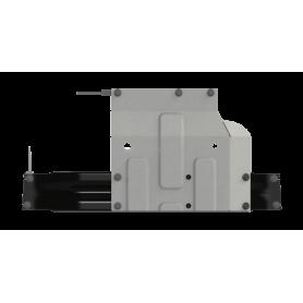 Blindage Boîte de Transfert Ranger - Alu 6mm - (à partir de 2016)