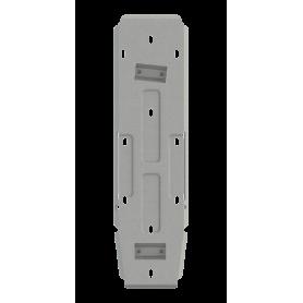 Blindage Réservoir Ranger - Alu 6mm - (à partir de 2016)