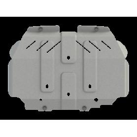 Blindage Radiateur Ranger - Alu 6mm - (à partir de 2016)