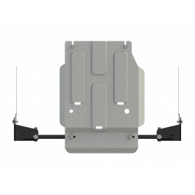Armour Transfer Box L200 - Alu 6mm - (from 2016)