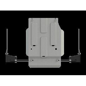 Blindage Boîte de Transfert L200 - Alu 6mm - (à partir de 2016)