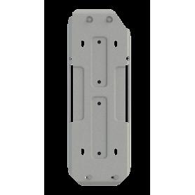 Blindage Réservoir Carburant L200 - Alu 6mm - (à partir de 2016)
