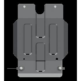 Blindage Boîte de Vitesse Hilux - Alu 6mm - (à partir de 2016)