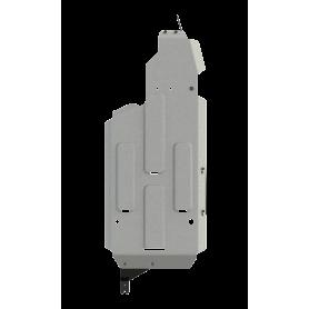 Blindage Réservoir ADBLUE Hilux - Alu 6mm - (à partir de 2016)