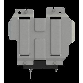 Navara Engine Armour - Alu 6mm - (from 2016)