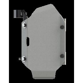 Blindage Réservoir ADBLUE Classe X - Alu 6mm - (à partir de 2016)