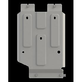 Blindage Boite de Transfert Classe X - Alu 6mm - (à partir de 2016)