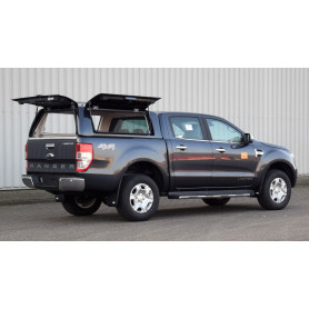 Hard-Top Hilux - Force E Centralized - (Double Cab from 2016)