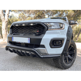 Calandre Ranger à LEDS - Force One - Wildtrak à partir de 2019