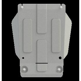 Blindage Boîte de Vitesse Fullback - Alu 6mm - (à partir de 2016)