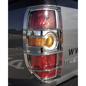 Rear Fires Bt 50 - Rear Fire Grids - (before 2012)
