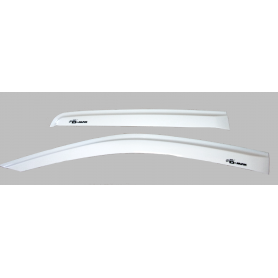 Air D Max deflectors - White - (Cabin Crew from 2012)