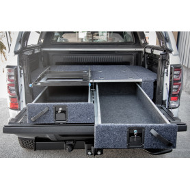 Benne Ranger Drawers - Fixed Trays - Double and Super Cabin