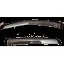 Déflecteurs d'Air bt-50 - (Double Cabine à partir de 2012)