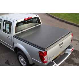 Cover Benne D Max - Soft tarpaulin - (from 2007)