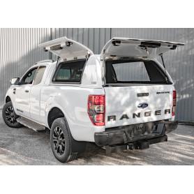 copy of Hard-Top Ranger - Fleet Runner - (Double Cabin from 2012)