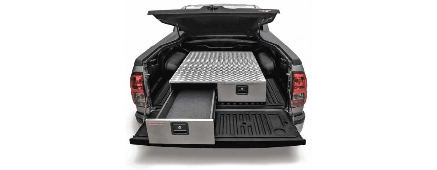 Renault Alaskan Benne Box