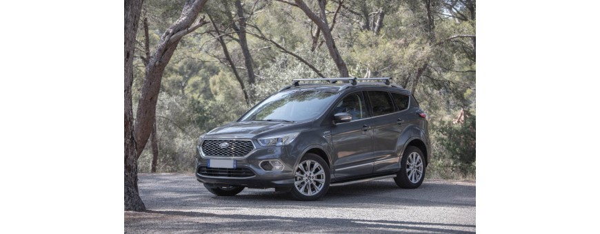 Ford SUV accessories