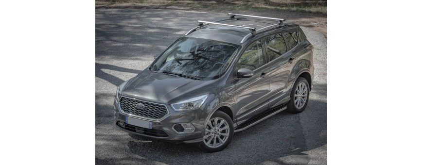 Accessoires Ford Kuga