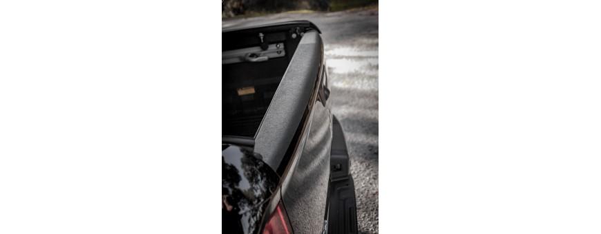 Protections de Benne Mercedes Classe X