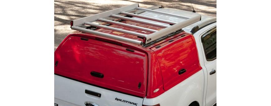 Ford Ranger Roof Bars
