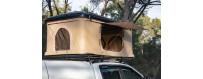Tente de Toit Pick-Up - 4x4