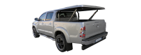 Cover Benne Hilux - Multiposition