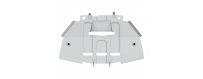 Mercedes X-Class Armour