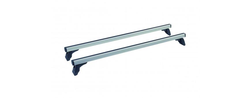Mitsubishi L200 Roof Bars