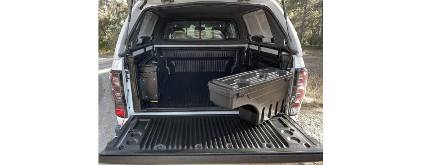 Ford Ranger Tool Box